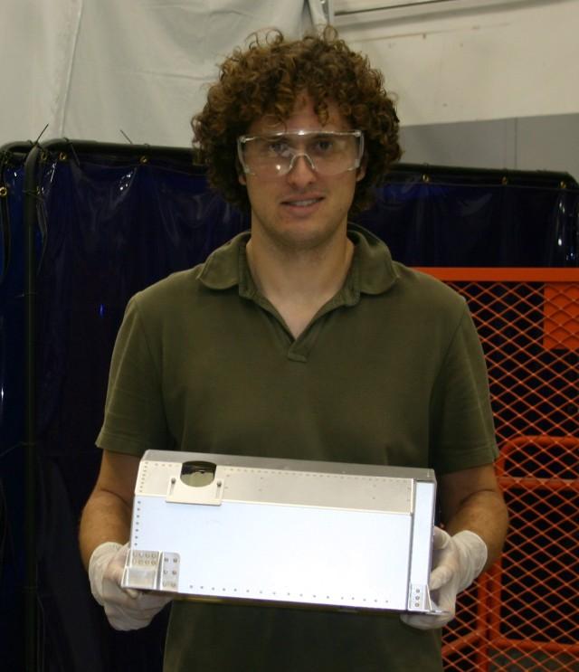 RPFA Thermal Enclosure